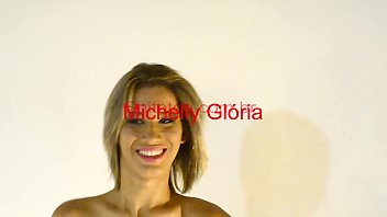 travesti michelly she-masculine flash the fellow-meat
