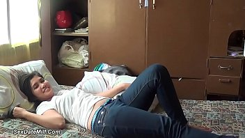 japanese duo filming themselves having hookup