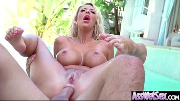 supah-bitch horny lubricated female courtney taylor with ample.