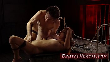 limit bondage gang-plow throwing salad and mighty ejaculation.