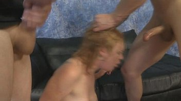 dumb ginger rose gasped smacked and.