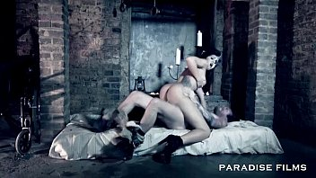 paradise films large-chested nurse gets a.