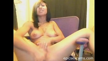 japanese stunner on cam plunders her fortune cookie.
