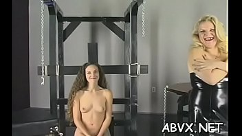 top fetish servitude pornography with lovelies on fire.
