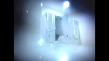 covert web cam in douche guest.