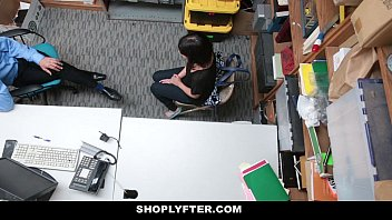 shoplyfter - corrupt nubile blackmailed amp_.