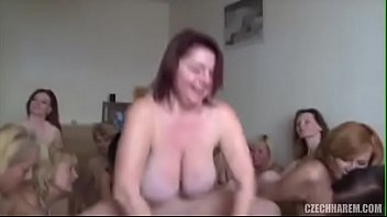 grannies pulverizing youthful boy-meat