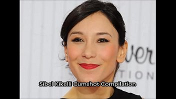 sibel kekilli pop-shot compilation