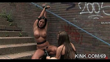 buxomy ultra-cutie submits for trouser snake deepthroating and hook-up