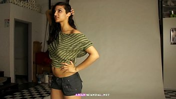 indian pornography movies of cool teenage in cut-offs.