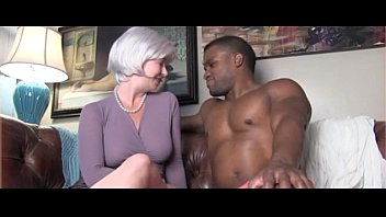 cougar entices son039_s mate