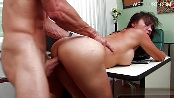 inexperienced crazy jism crammed booty