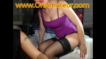 sloppy duo from canada getting insatiable