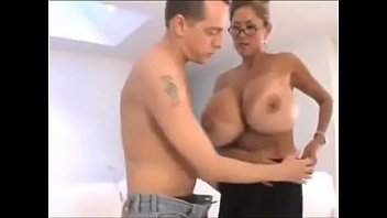 chinese thick orb cougar boning son039_s mate -.