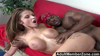 adultmemberzone - thick-chested milky tramp hungers yam-sized ebony.