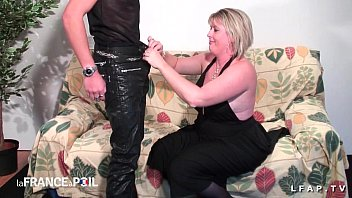 casting inexperienced d une maman cougar sodomisee et.