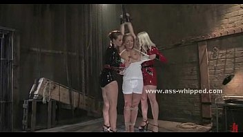 all girl dommes have joy tormenting