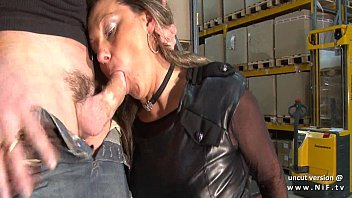 nasty french mature mommy rock hard dual teamed.