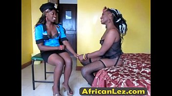 observe these african lesbos at the sundress up partycion-al