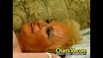 excellent fledgling banging with grannie nasty mature female.