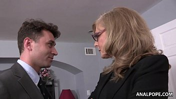nina hartley pulverizes her stepson