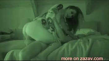 night vision doggie-style porn industry starlet