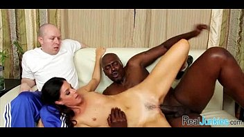 mommy makes sonnie see her get plowed by.