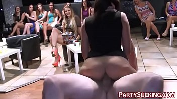 handsome stunners deep throating strippers