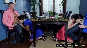 stellar nubile stepdaughters appreciate dads so much and.