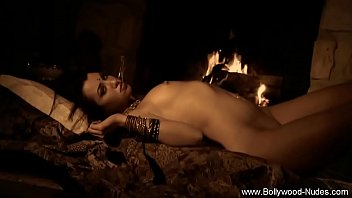 sensuous and mind-blowing indian cougar