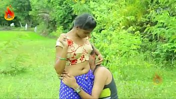 beautiful indian desi female smashing romance outdoor fuckfest.