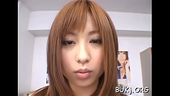 school ultra-cutie completes sinful japan pornography with jizm.