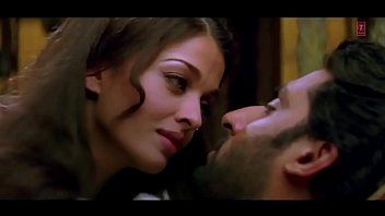 aishwarya rai hookup sequence with real.