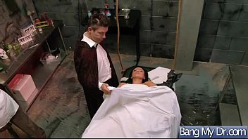audrey bitoni horny steaming patient plow stiff with.