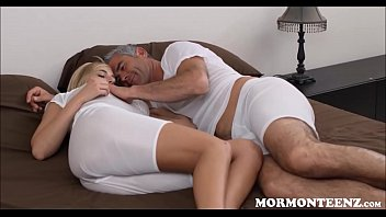 mormon step stepdaughter and daddy