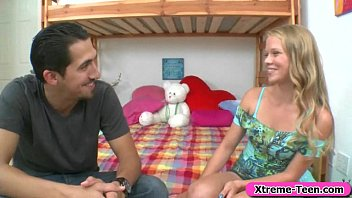 teenager spectacular nubile hard-core porking from.