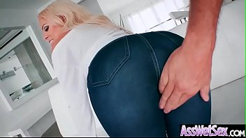 hefty monstrous greased butt dame luna starlet love.