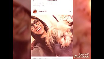mia khalifa instagram photograph update