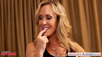 massive-boobed ash-blonde mummy brandi love deepthroat and plow bone