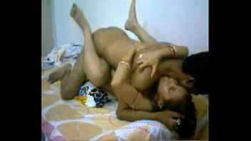 bhabhi attempting to conceive a baby in missionary posture