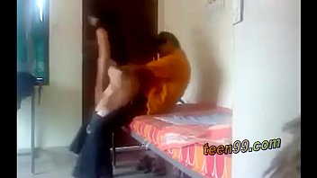 indian desi duo covert web cam.