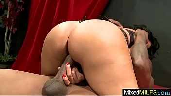 interracial orgy gauze with big ebony stud meat.