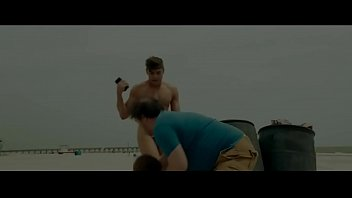 zac efron supah-hot vignettes in messy.