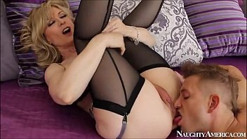 nina hartley backside tonguing compilation remix
