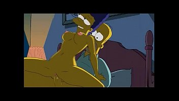 simpsons pornography