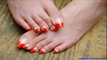 uber-sexy toes wondrous feet sumptuous lengthy.