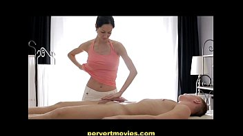 pervertmovies- cougar fondles youthfull boy and.