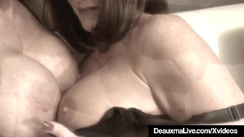 good-sized-chested nurse deauxma amp_ lawyer taylor ann bang.
