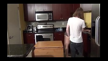 stepbro boinks his step sister in law scorching-.