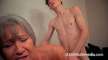 gilf step mommy pummels step son-in-law